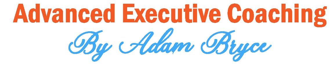 Advanced Executive Coaching Logo